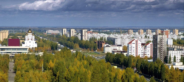 Тольятти - мой город!!!